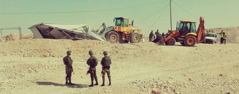Um_Il_Khair_bulldozer_destroys_home