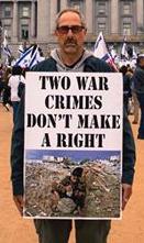 Two War Crimes
